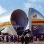 Super Guppy F-BTGV Aviationtag Edition